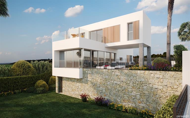 Villa in La Finca Golf, Costa Blanca Zuid