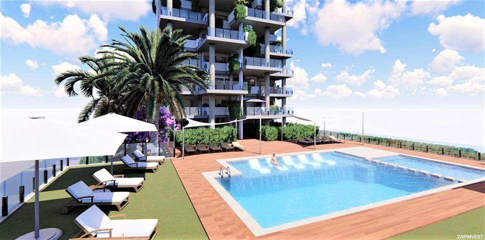 Appartement in Calpe, Costa Blanca