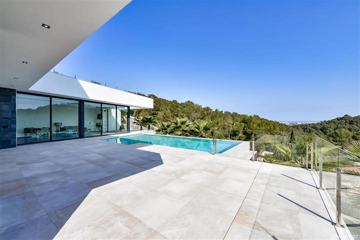 Villa de luxe à Javea, Costa Blanca