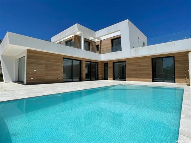 Mooie villa in Calpe, Costa Blanca Noord