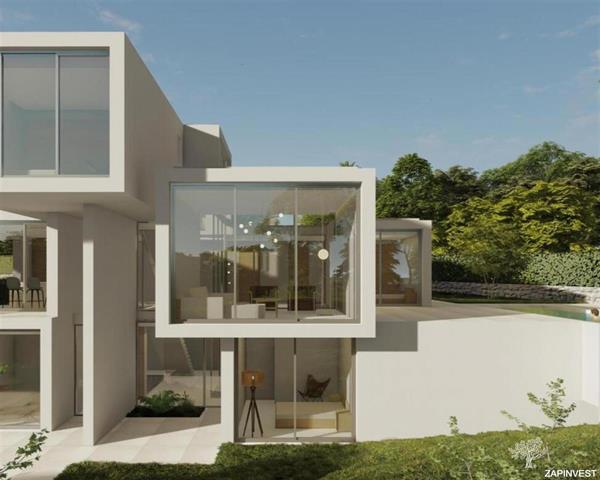 Villa in San Miguel/ Alicante, Costa Blanca