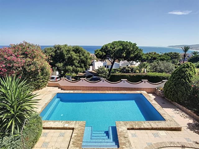 Villa à Casares Costa, Malaga - Costa del Sol
