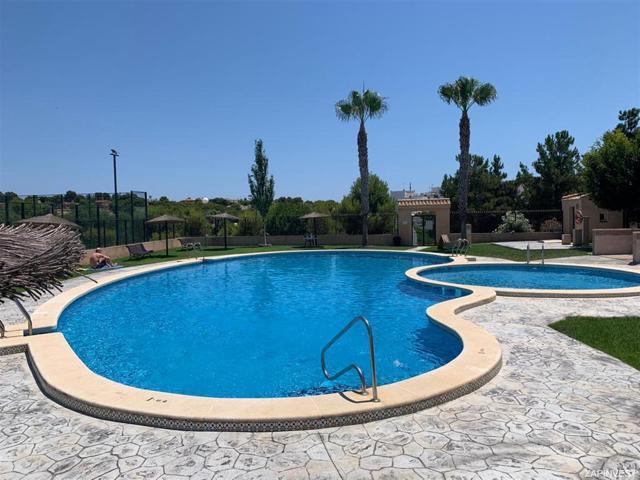 Appartement te koop in Orihuela Costa, Costa Blanca